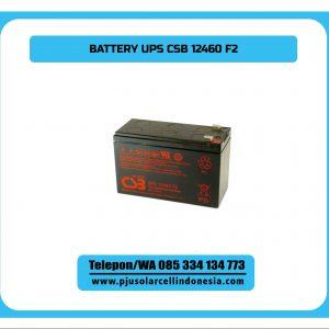 BATTERY-UPS-CSB-12460-F2