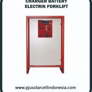 CHARGER BATTERY FORKLIFT 48VDC100A